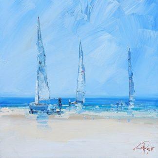 P1147D - Penny, Craig Trewin - Aspendale Sails 2