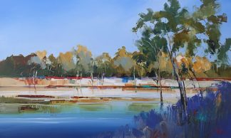 P1153D - Penny, Craig Trewin - Late Night, The Murray 2