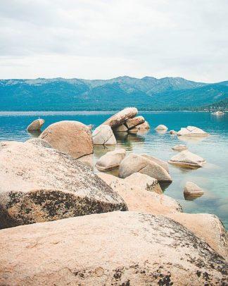 Q15D - Quintero, Sonja - Tahoe Dreams