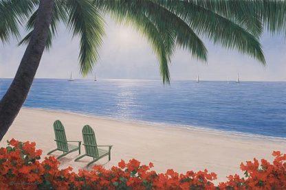 R1198D - Romanello, Diane - By the Sea