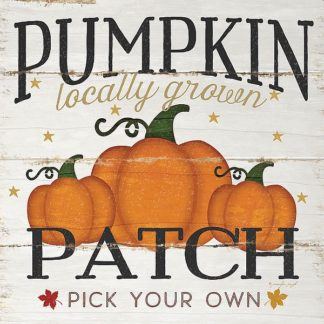 SBJP5540 - Pugh, Jennifer - Pumpkin Patch