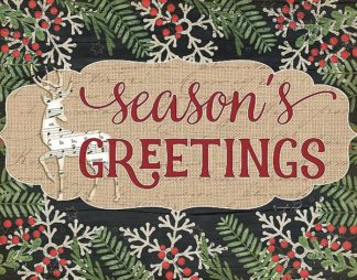 SBJP6021 - Pugh, Jennifer - Season's Greetings