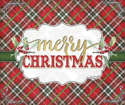 SBJP6022 - Pugh, Jennifer - Merry Christmas