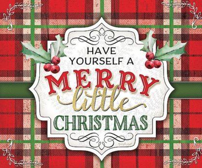 SBJP6023 - Pugh, Jennifer - Have Yourself a Merry