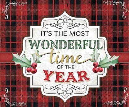 SBJP6024 - Pugh, Jennifer - Wonderful Time of the Year