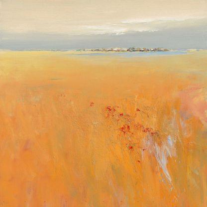 IG2583 - Groenhart, Jan - Flowers in the Meadow