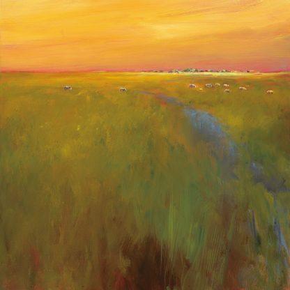 IG3467 - Groenhart, Jan - Golden Glow