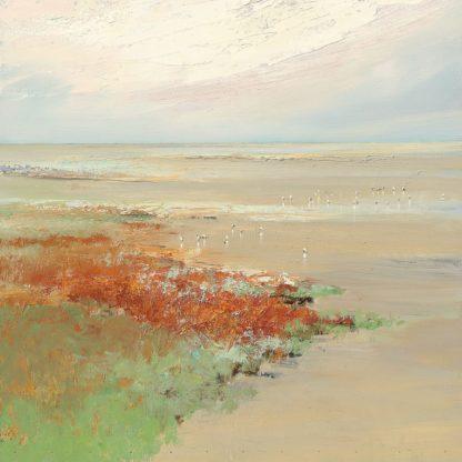 IG3871 - Groenhart, Jan - Birds of Passage