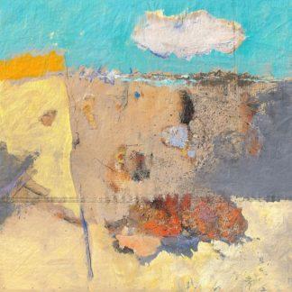 IG5642 - Groenhart, Jan - Beach