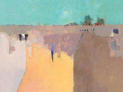 IG7512 - Groenhart, Jan - Looking at Cows