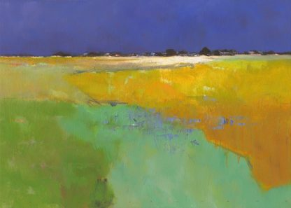 IG7515 - Groenhart, Jan - Colourful Land