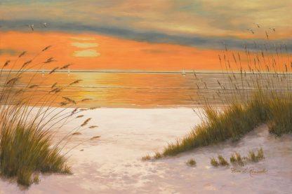 R1204D - Romanello, Diane - Summer Sunset