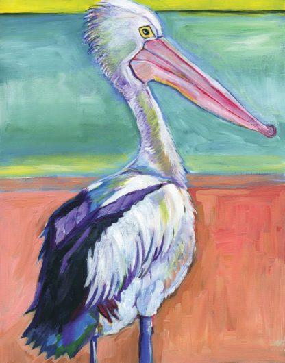 SBAE1003 - Seay, Anne - Pelican
