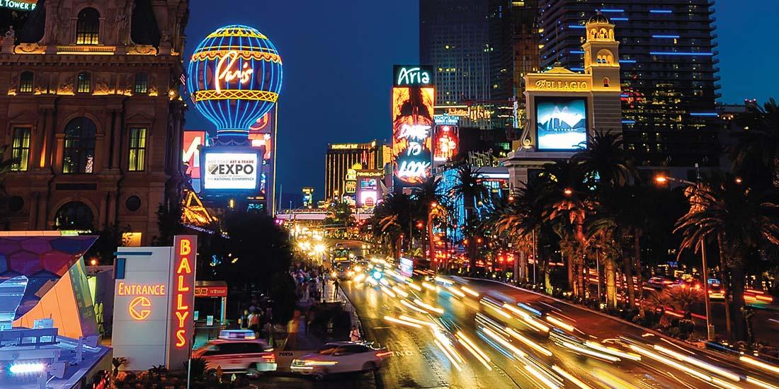 WCAF-Las Vegas