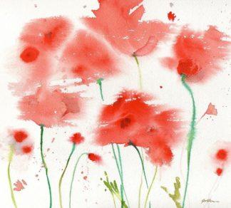 G2014D - Golden, Sheila - Poppy Reds
