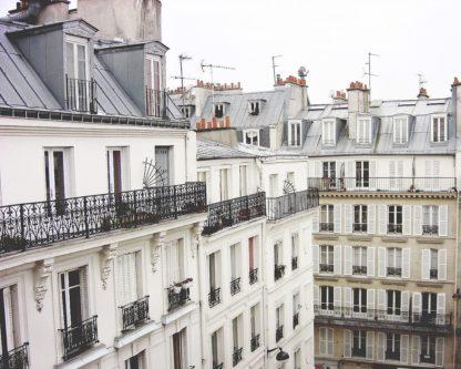 G2021D - Grainne, Lupen - Montmartre