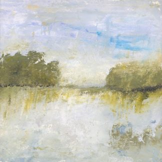 L911D - Lisa Mann Fine Art - The Fields I Call Home