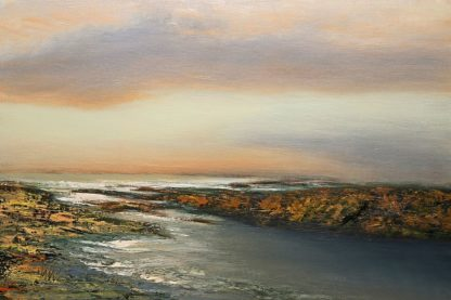 M1657D - Mote, Michael - Sunset Waters