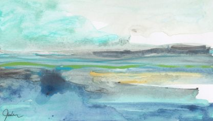 W1020D - Weiss, Jan - Tempestuous Sea