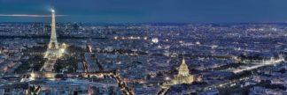 B3722D - Blaustein, Alan - Paris Le Nuit No. 1