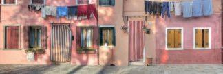 B3729D - Blaustein, Alan - Casa Veneziane No. 2