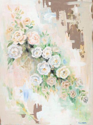 C1240D - Clumeck, Alana - Spring Flowers