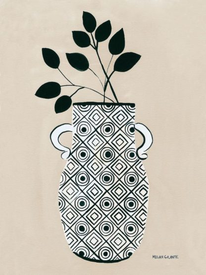 G2043D - Galante, Megan - Luna Vase