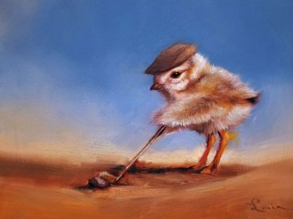 H1504D - Heffernan, Lucia - Birdie Shot