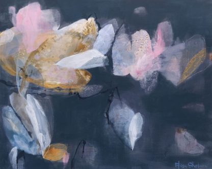 S1779D - Sheehan, Elisa - Magnolia Gloaming No. 1