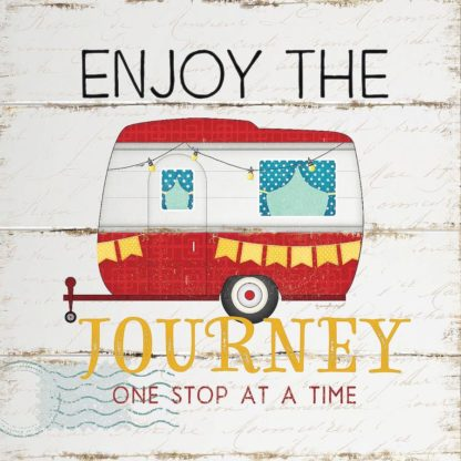 SBJP6135 - Pugh, Jennifer - Enjoy the Journey
