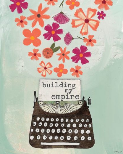 SBKA2533 - Doucette, Katie - Building My Empire