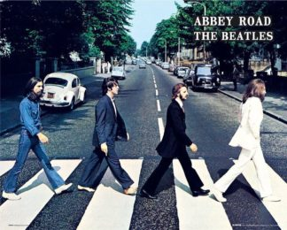 U676 - Unknown - The Beatles Abbey Road