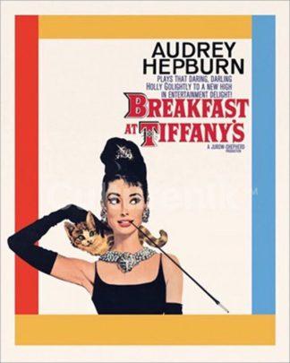 U678 - Unknown - Breakfast at Tiffanyís
