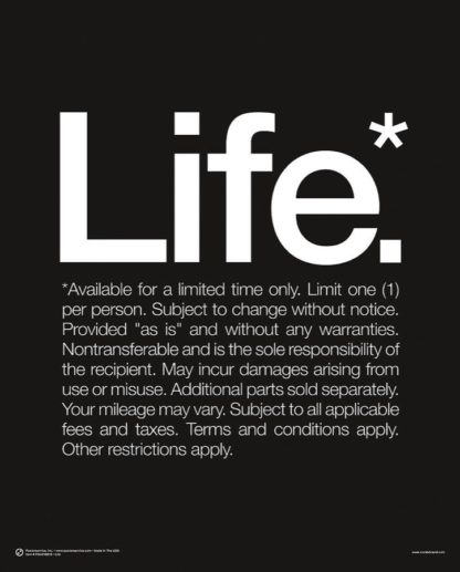 U679 - Unknown - Life