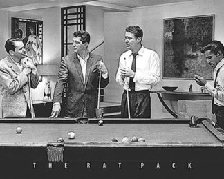 U685 - Unknown - Rat Pack Pool