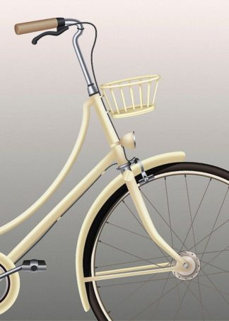 MF969-0805 - Design Fabrikken - Bicycle