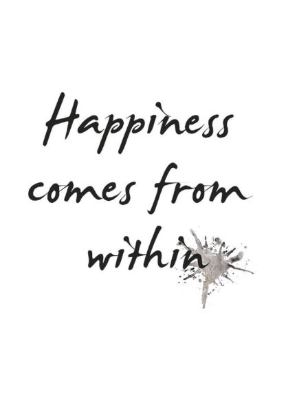 MF969-0895 - Design Fabrikken - Happiness
