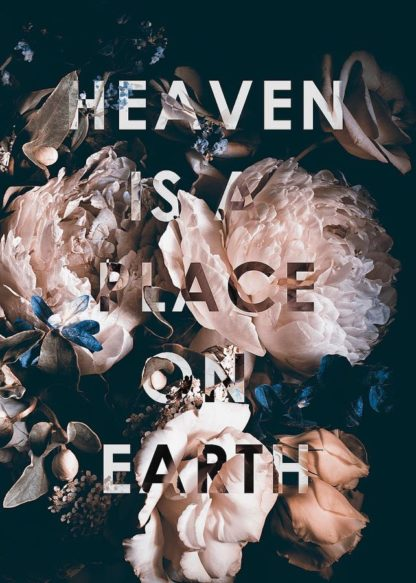 MF969-0972 - Design Fabrikken - Heaven Is a Place