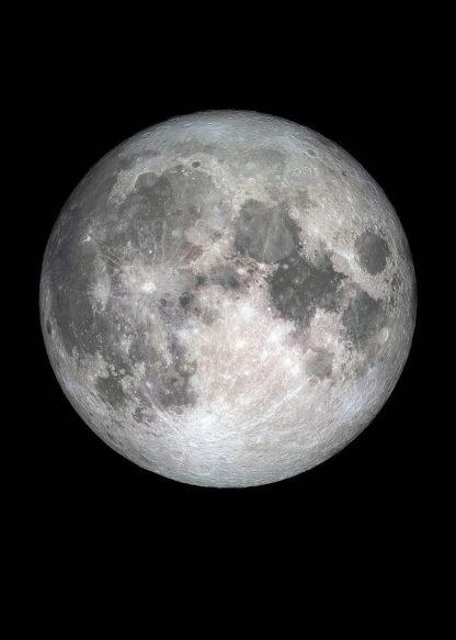 MF969-1067 - Design Fabrikken - The Moon