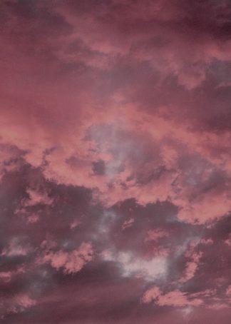 MF969-1123 - Design Fabrikken - Pink Sky
