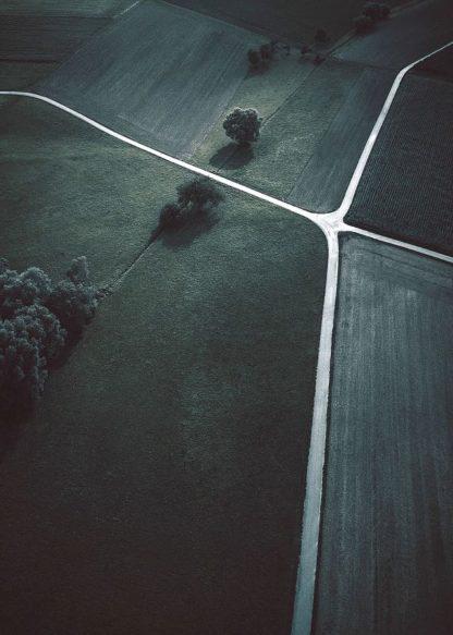 MF969-1127 - Design Fabrikken - Crossroads