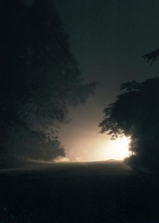MF969-1133 - Design Fabrikken - A Light in the Dark