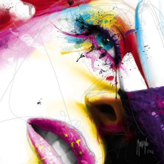 IG6871 - Murciano, Patrice - Sensual Colors