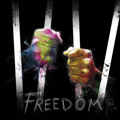 IG7272 - Murciano, Patrice - Freedom