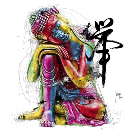 IG7456 - Murciano, Patrice - Buddha