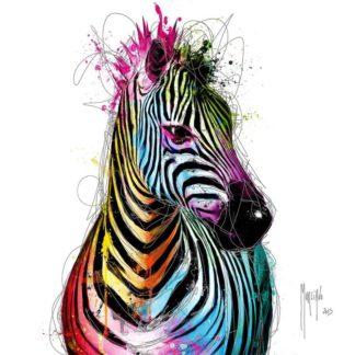 IG7767 - Murciano, Patrice - Zebra Pop