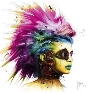 IG7871 - Murciano, Patrice - Cyber Punk 2