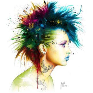 IG7872 - Murciano, Patrice - Fashion Punk