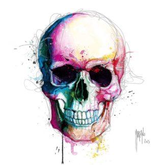 IG7894 - Murciano, Patrice - Angel's Skull