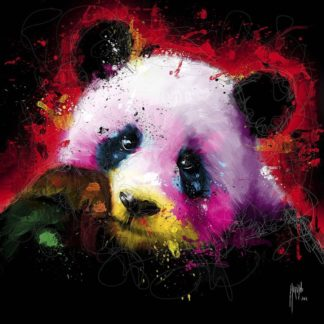 IG7906 - Murciano, Patrice - Panda Pop